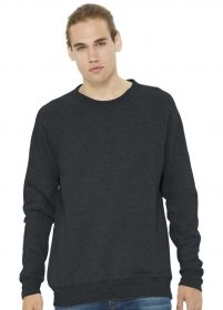Sponge Fleece Sweatshirt