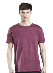 Men's Garment Dyed