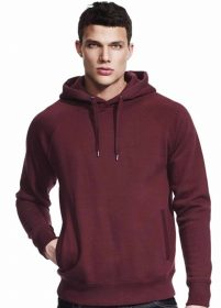 Pullover Continental Hoodie